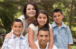 hispanic-family